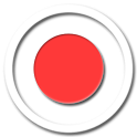 Amazing Audio Recorder Lite icon