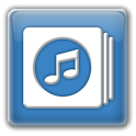 Accessible Music Player US logo