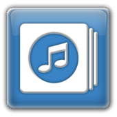 Accessible Music Player US