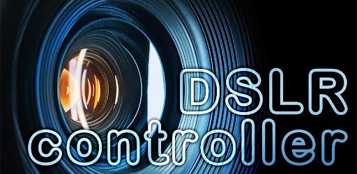 dslr controller gratuit