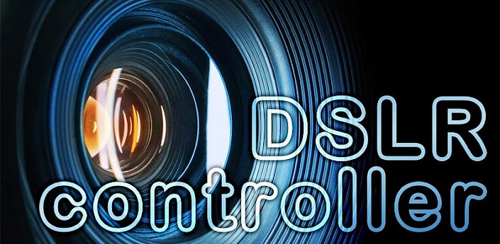 DSLR Controller (BETA)