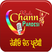 Chann Pardesi Radio 2018 (Official App)