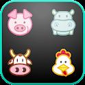 Animals Memory icon