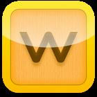 Fun with words - WordWeb icon