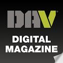 DAV Digital Magazine icon