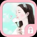 Lovelygirl lovelyday protector icon
