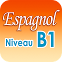 Espagnol - Niveau B1 du CECRL icon