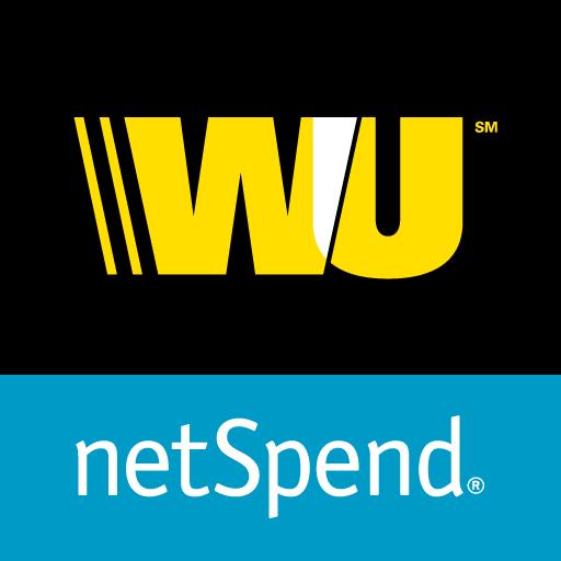 Western Union NetSpend Prepaid