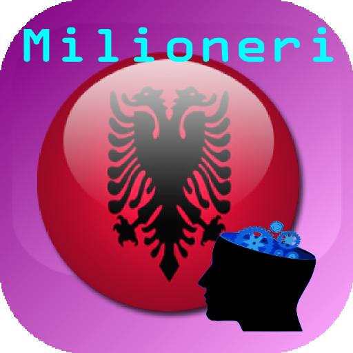 Milioneri Shqip