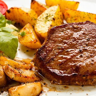 The Best Pepper Steak