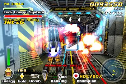 ExZeus Arcade Screenshot 6