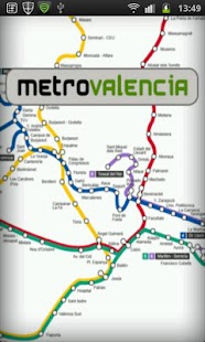 Metro Valencia - screenshot thumbnail