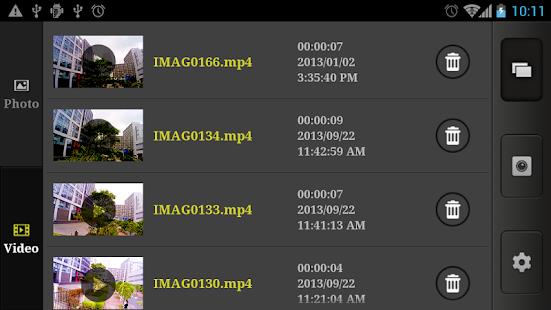 DJI FC40 - screenshot thumbnail