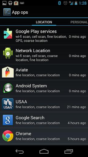 App Ops