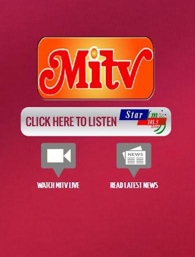 MITVStarFM