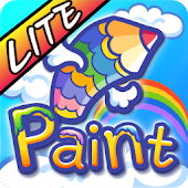 [HD]Paint Study_Lite(for Kids)