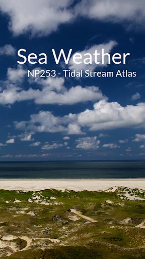 Tidal Atlas NP253
