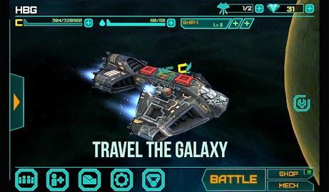 Mech Conquest Screenshot 13
