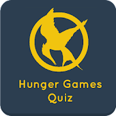 Hunger Games Quiz and Trivia