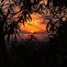 Miragem by Mauro César Louzada - Landscapes Sunsets & Sunrises