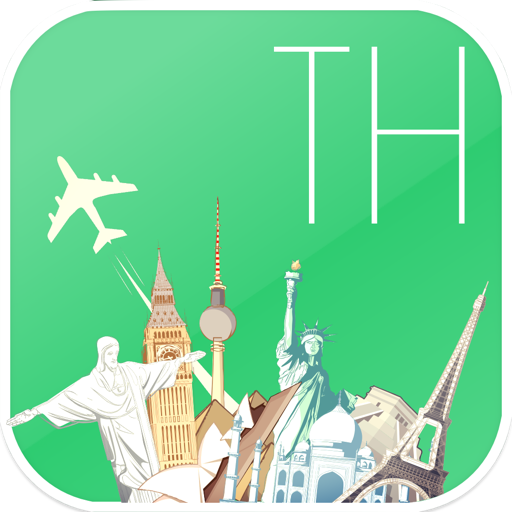 Thailand Offline Drivers Map file APK Free for PC, smart TV Download