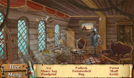 Ben Olde and the Lost Gold v1.0.29