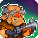 Ghosts'n Zombies Free icon