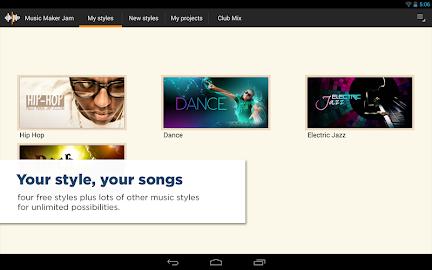 Music Maker Jam Screenshot 27