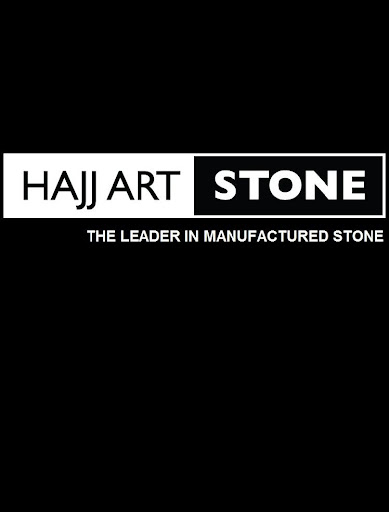 Hajj Art Stone