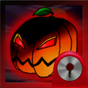 Theme Halloween for GO Locker icon