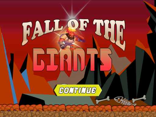 Fall Of The Giants