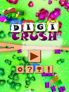 Digi Crush- screenshot thumbnail