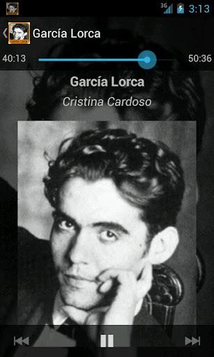 玩書籍App|Federico García Lorca免費|APP試玩
