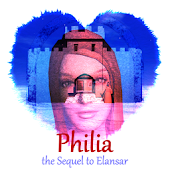 Philia : the Sequel to Elansar