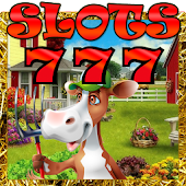Lucky Farm Slots™ BIG JACKPOTS