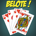 Belote Internet icon