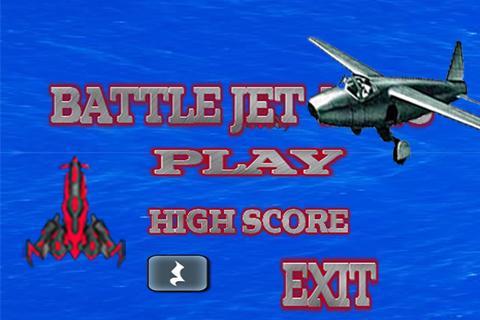 Battle Jet