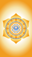 Screenshot of My Chakra Meditation