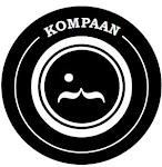 Logo of Kompaan 39 Bloedbroeder