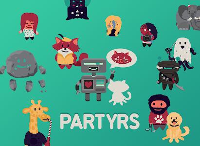 Partyrs v7.0