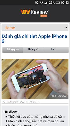 新聞必備免費app推薦|VnReview線上免付費app下載|3C達人阿輝的APP