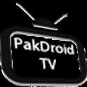 PakDroid TV icon