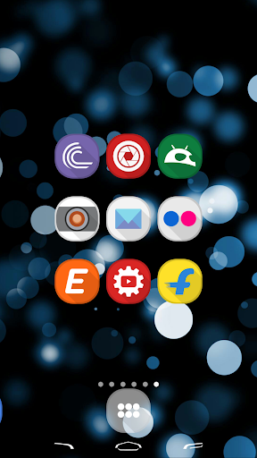 Zade - Icon Pack