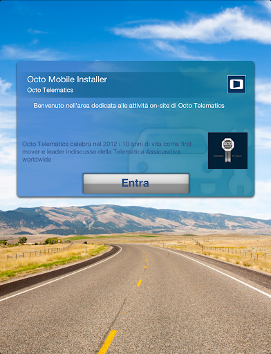 Octo Mobile Installer