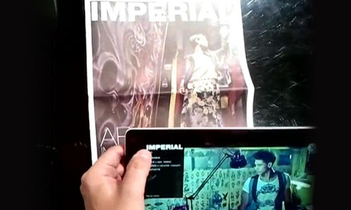 Imperial Fashion AR