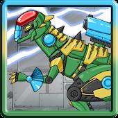 Dino Robot - Stegoceras