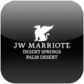 JW Marriott Desert Springs App