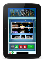Screenshot of Slots of Atlantis