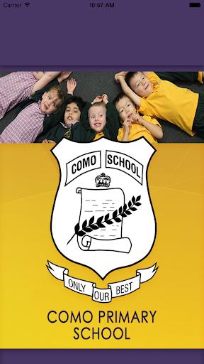 Como Primary School