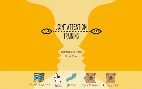Joint Attention Training